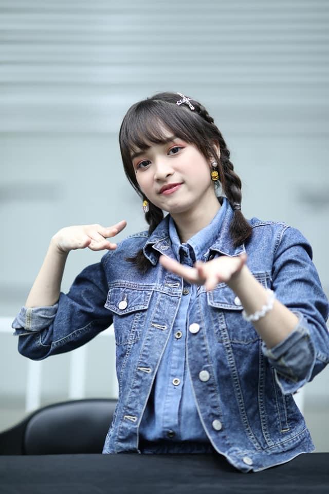 นิว BNK48