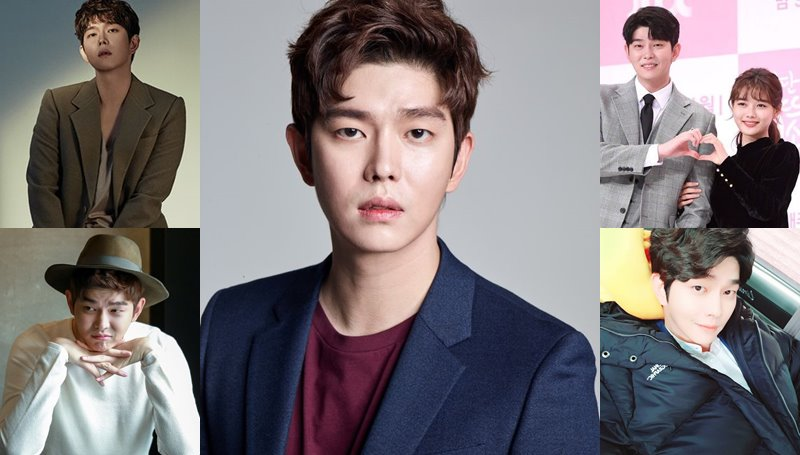Clean With Passion For Now Yoon Kyun Sang ซีรีส์เกาหลี นักแสดงเกาหลี