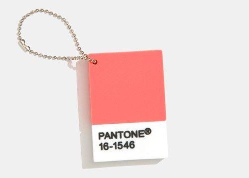 """อัพเดทเทรนด์สีแห่งปี 2019 Pantone """"Living Coral"""""""
