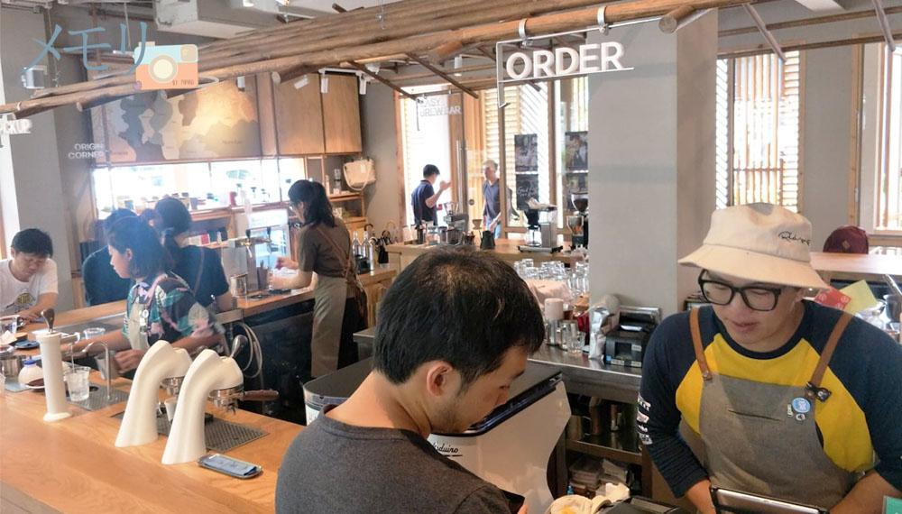 ร้านกาแฟ ร้านกาแฟน่านั่ง
