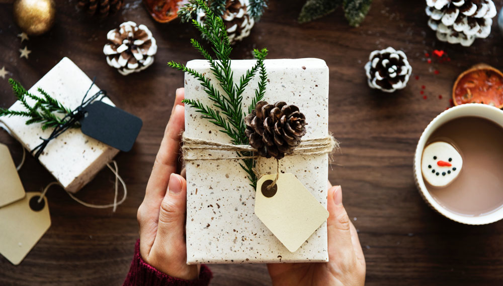 ของขวัญ ของขวัญปีใหม่ ไอเดียของขวัญ