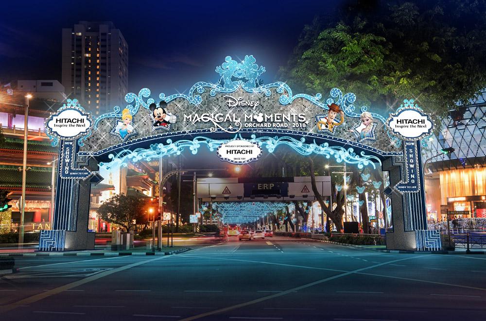 ท่องเที่ยว ปีใหม่ สิงคโปร์ เที่ยวสิงคโปร์