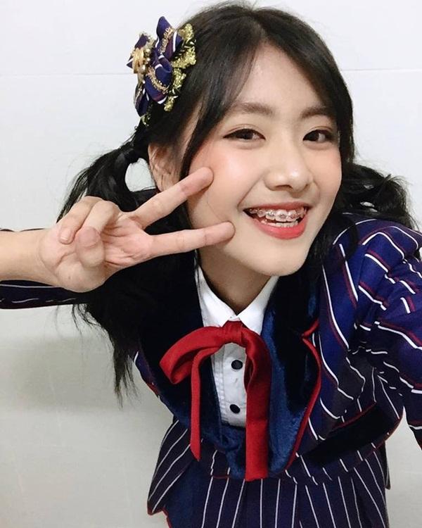 จีจี้ BNK48