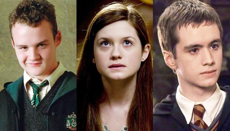 harry potter นักแสดงฮอลลีวูด แฮร์รี่ พอตเตอร์