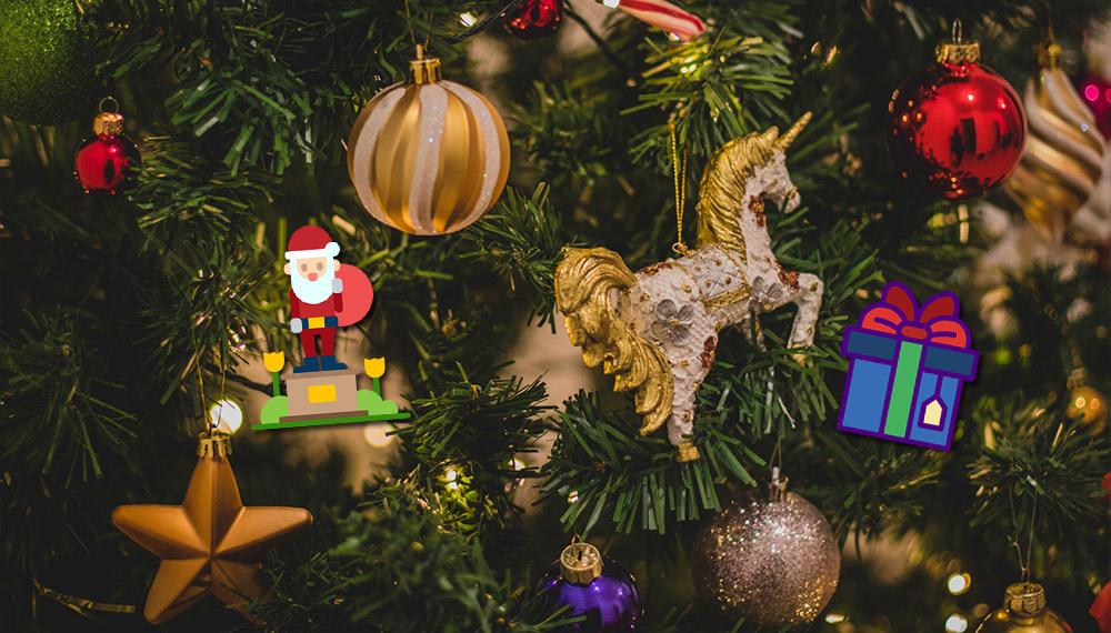 คำศัพท์ คำศัพท์ภาษาอังกฤษ วันคริสต์มาส เรียนภาษาอังกฤษ