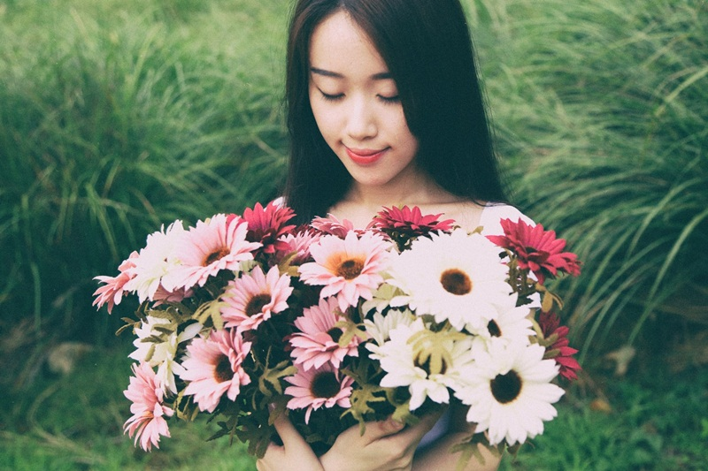 ชื่อ ชื่อมงคล ดอกไม้ ตั้งชื่อ