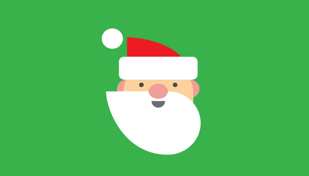 ของขวัญ ซานต้าครอส วันคริสต์มาส เกมส์