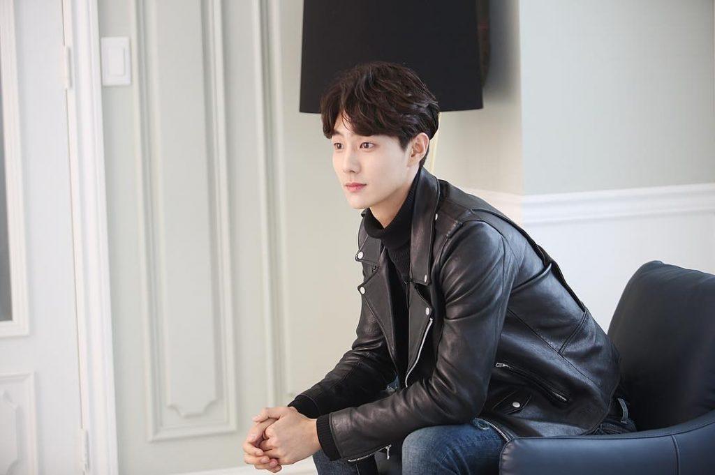 ฮักจิน (Yang Hak Jin)