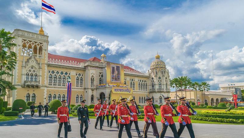ทหาร วันกองทัพไทย วันยุทธหัตถี วันสมเด็จพระนเรศวรมหาราช วันสำคัญ