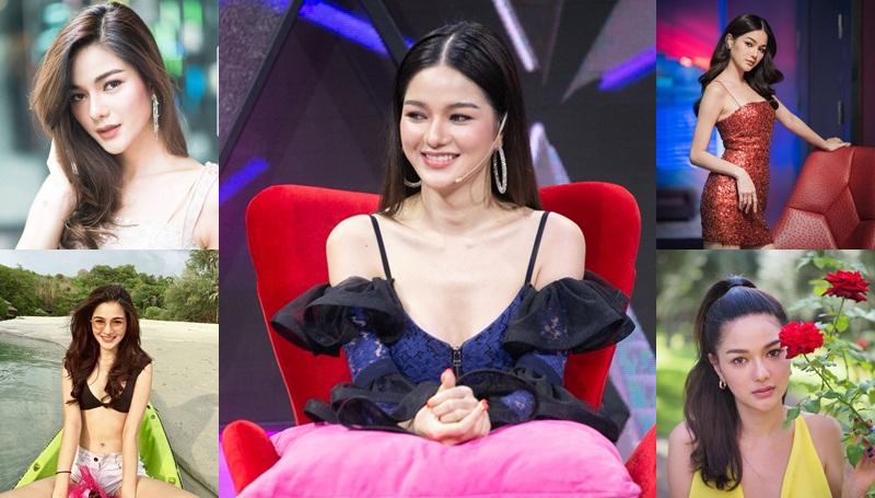 The Face Thailand กวาง The Face ความรักดารา ประวัติดารา