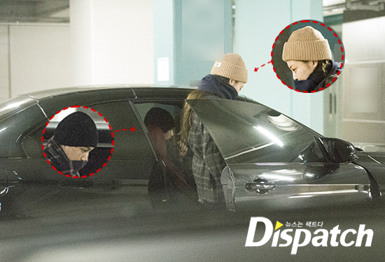 เจนนี่ BLACKPINK และ ไค EXO