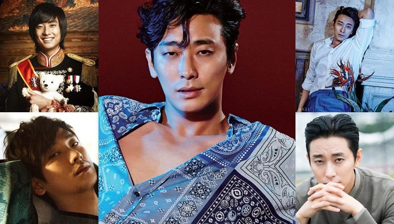 JooJiHoon Kingdomผีดิบคลั่ง บัลลังก์เดือด จู จีฮุน ซีรีส์เกาหลี ดาราเกาหลี