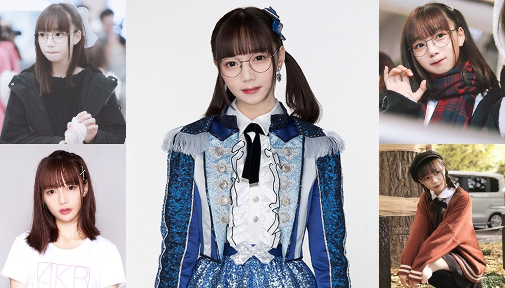 AKB48 AKB48 Group Asia Festival 2019 AKB48Team SH Shen Ying