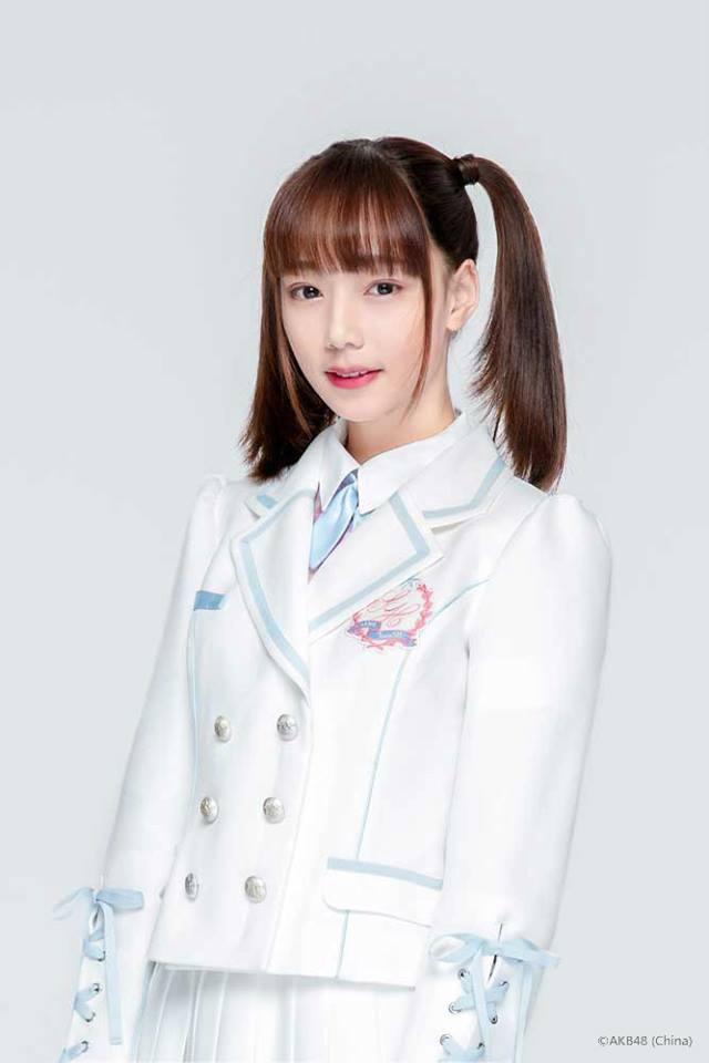 Shen Ying AKB48