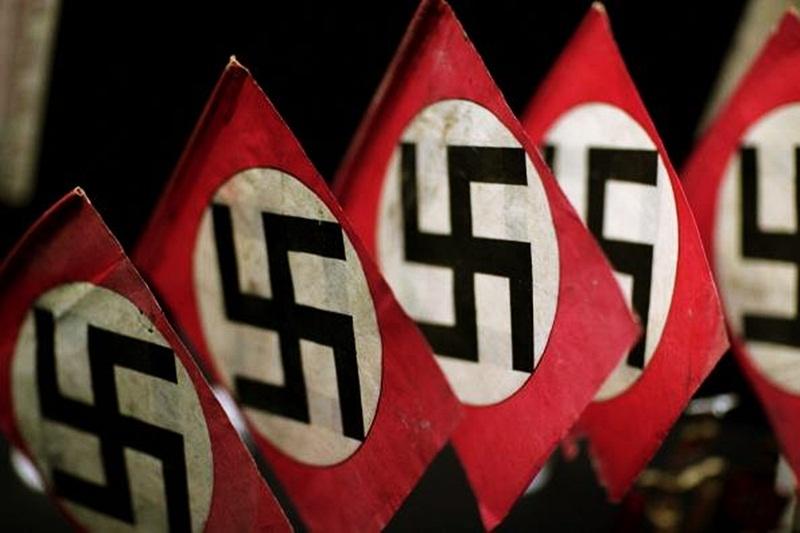 swastika นาซี สวัสติกะ สัญลักษณ์