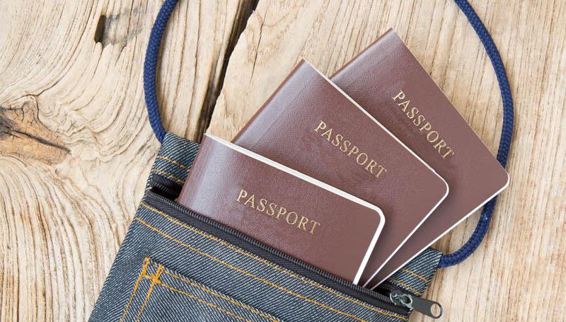 Passport ต่างประเทศ ท่องเที่ยว วีซ่า เที่ยวต่างประเทศ