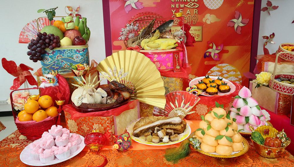 วันตรุษจีน วันสำคัญ เทศกาล ไหว้เจ้า