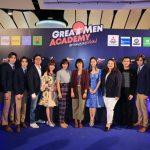 Great Men Academy
