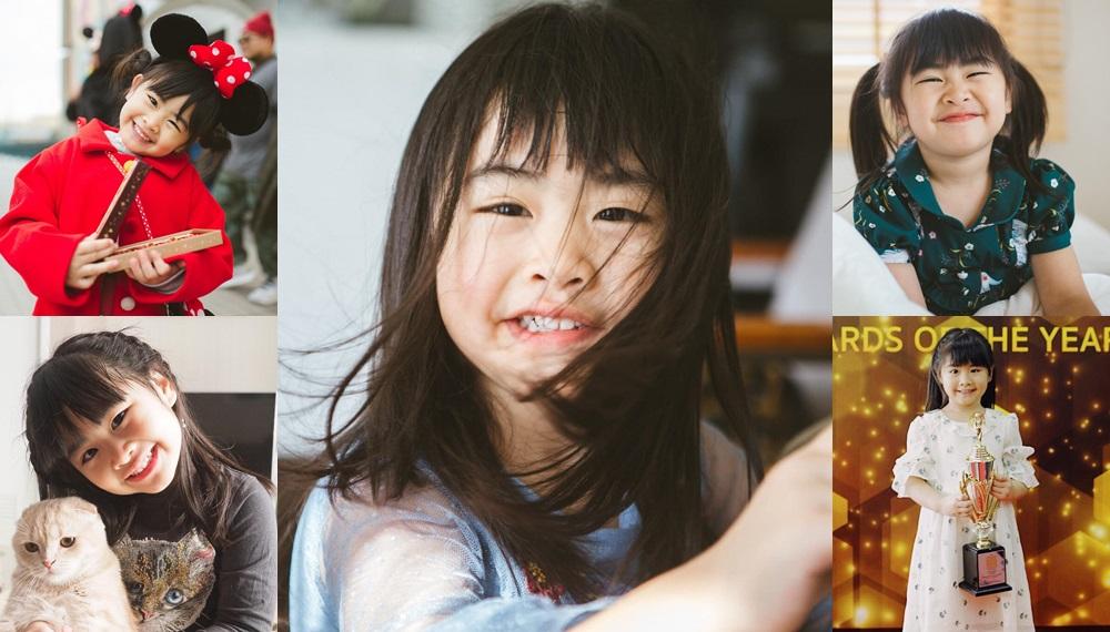 Thailand Kids Award 2019 ชูใจ ลูกดารา หนูน้อยน่ารัก