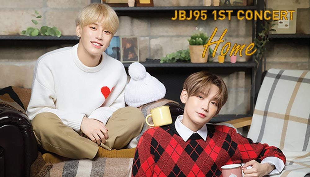 JBJ JBJ95 ซังกยุน เคนตะ