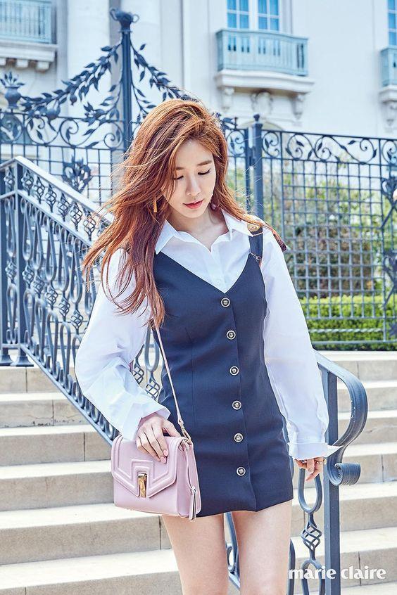ยูอินนา (Yoo In Na)