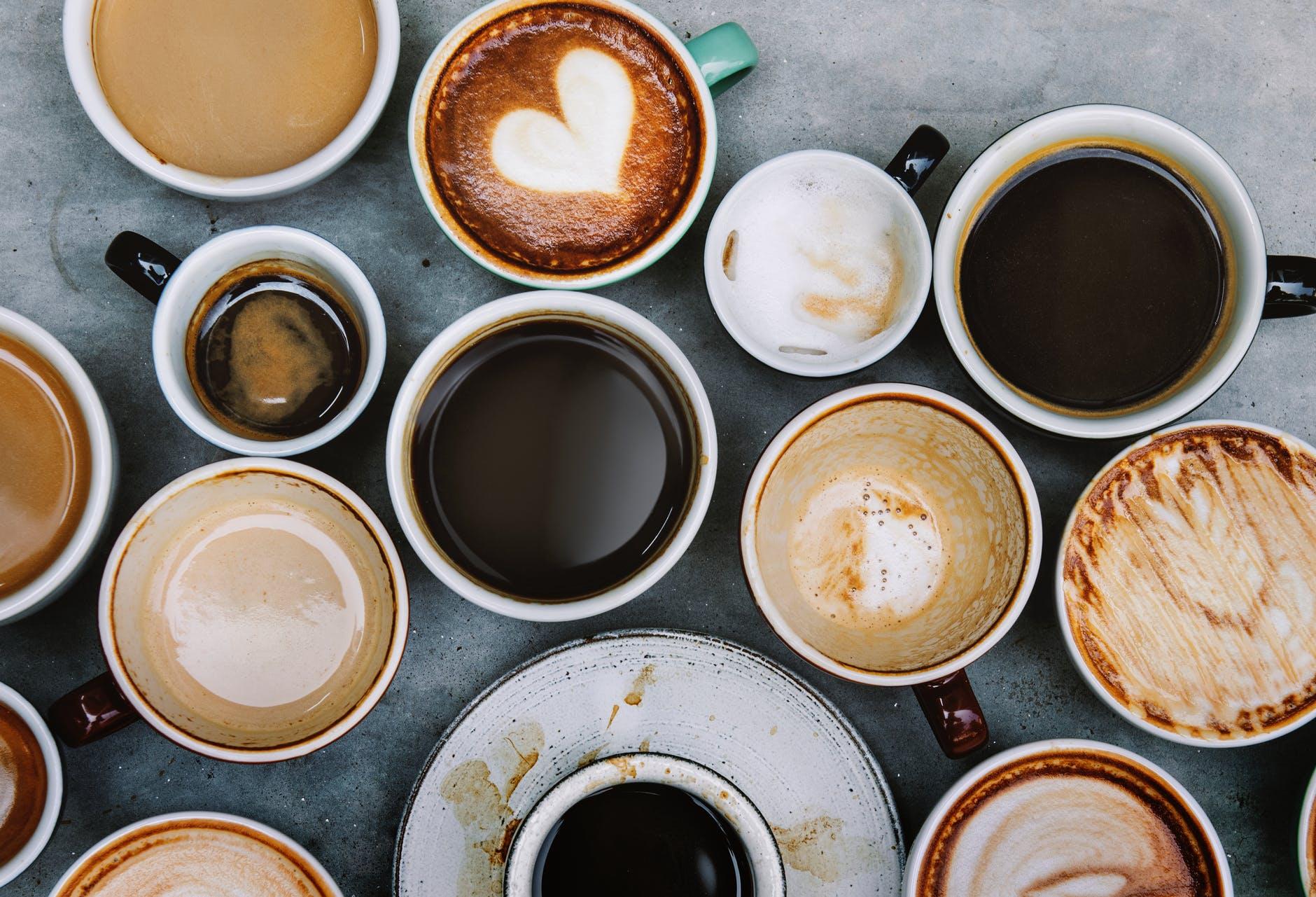กาแฟ วิธีลดความอ้วน หญ้าหวาน