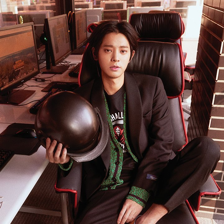 จองจุนยอง