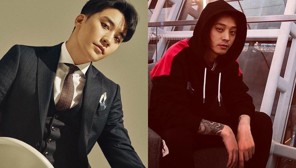 bigbang ค้าประเวณี ซึงรี BIGBANG เกาหลี แชทหลุดจองจุนยอง ไอดอลเกาหลี