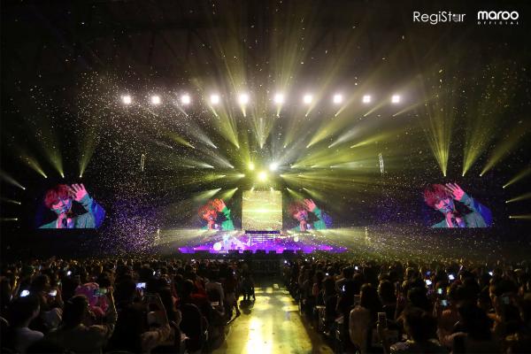 PARK JIHOON 2019 Asia Fan Meeting in Bangkok [First Edition]