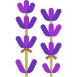 Lavender Themoon