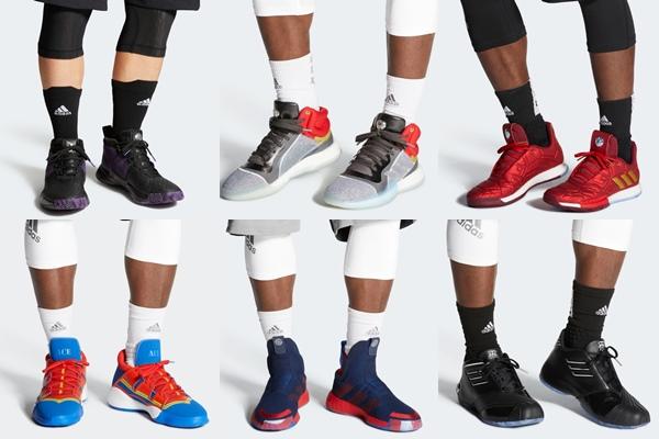 Adidas Avengers Endgame