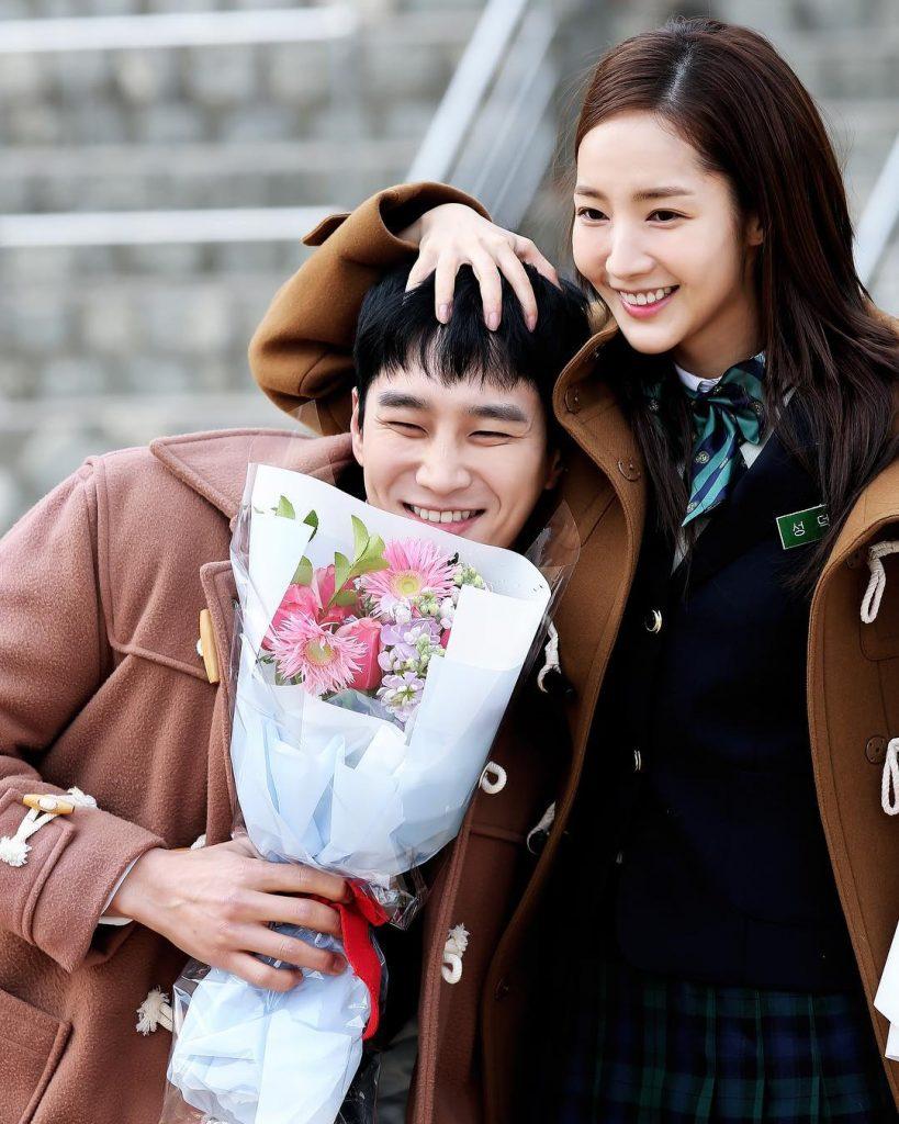 อันโบฮยอน (Ahn Bo Hyun)