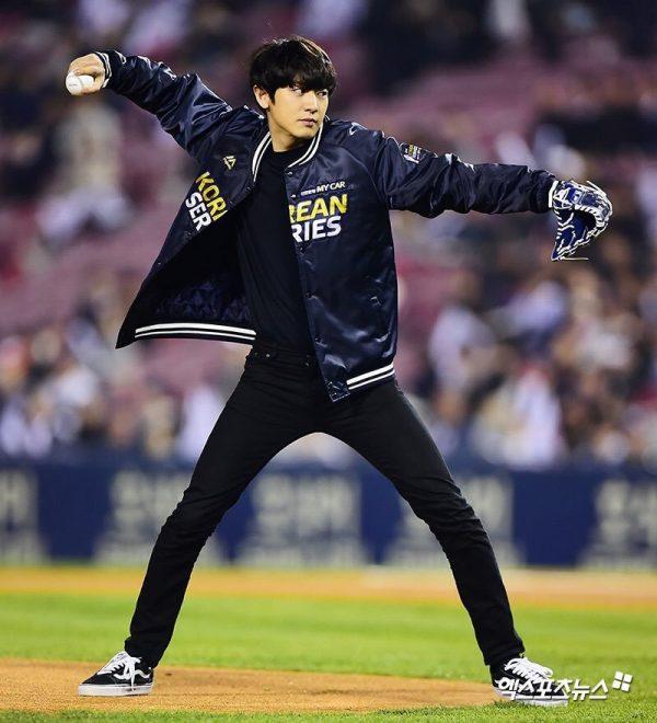 ชานยอล วง EXO