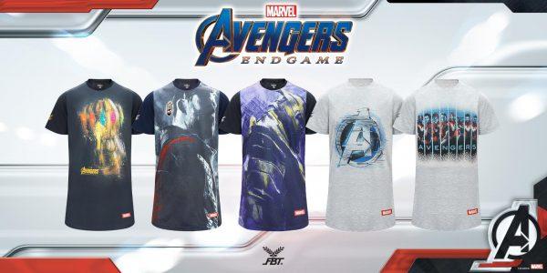 FBT Avengers Endgame