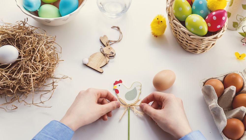 เกมส์ เทศกาลอีสเตอร์ ไข่อีสเตอร์