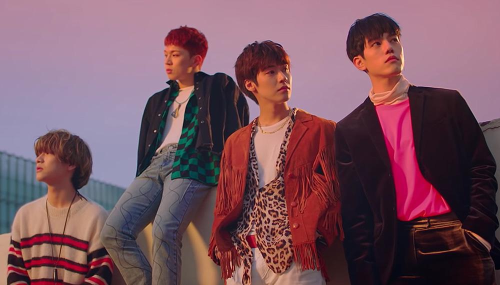 N.Flying คอนเสิร์ตเกาหลี ไอดอลเกาหลี