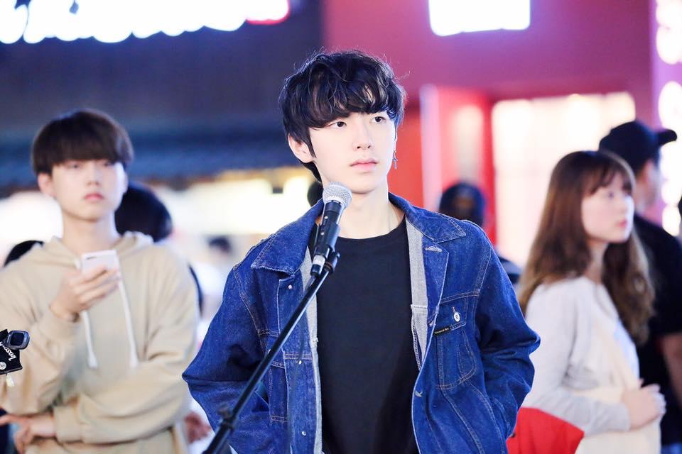 ยุน ซังฮยอน
