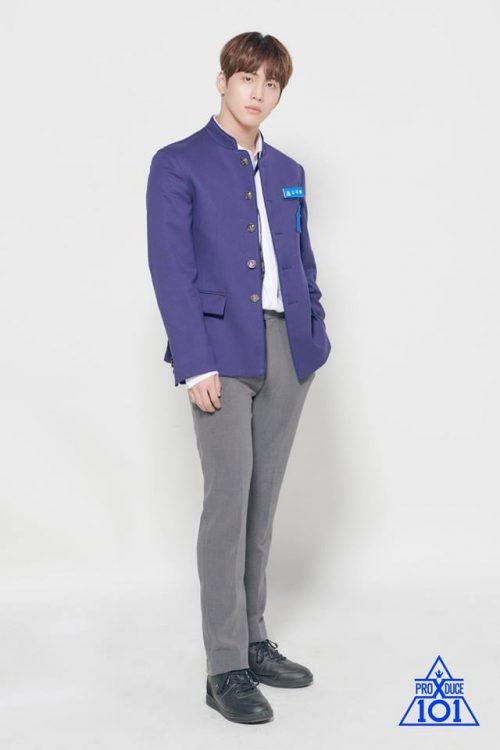 คิมกุกฮอน (김국헌)