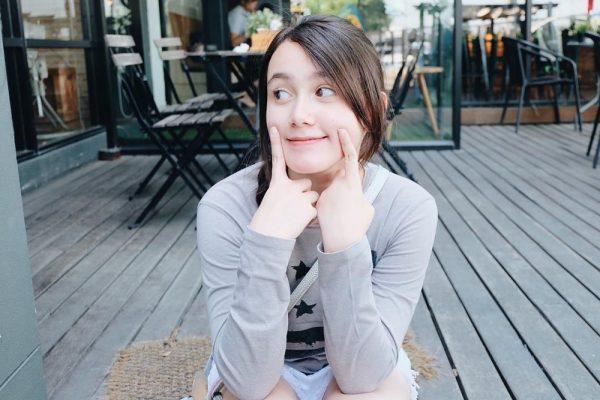 ลิซ่า ชาริสา