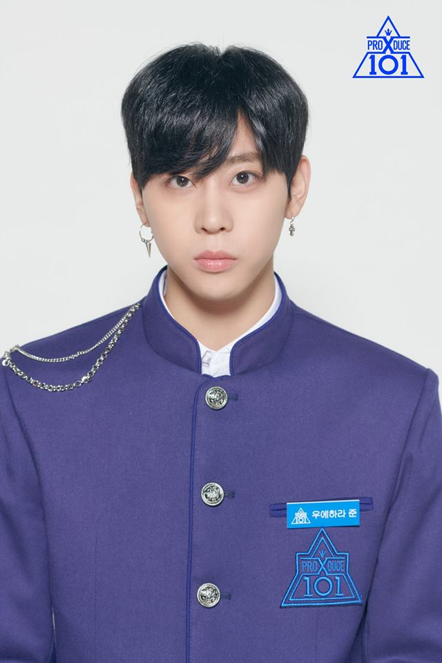 ยูเอฮาระ จุน