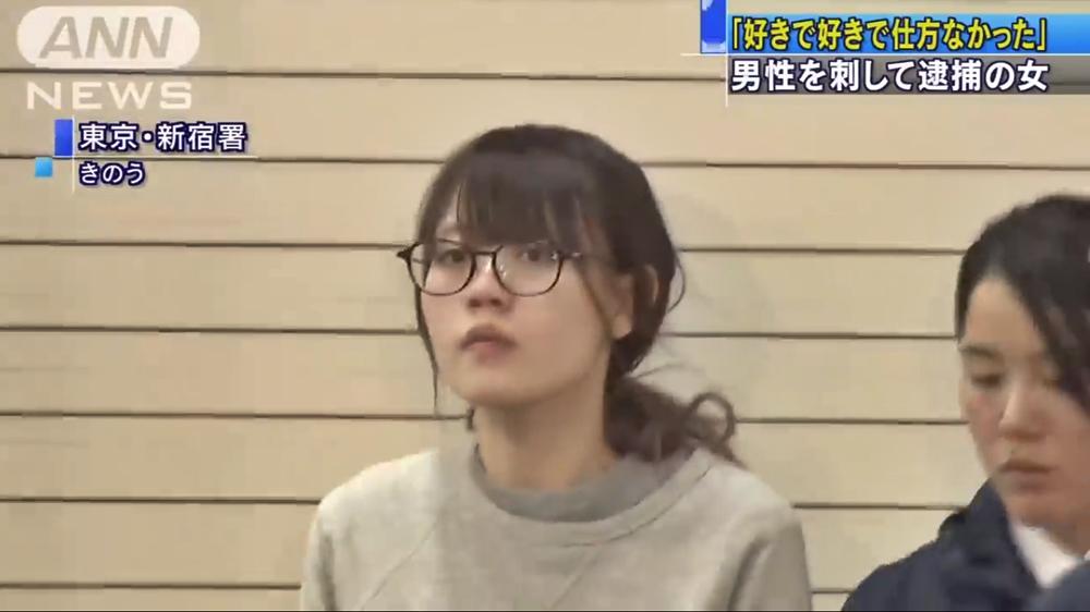 คดี คดีฆาตรกรรม ฆาตรกรรม ญี่ปุ่น เรื่องแปลก