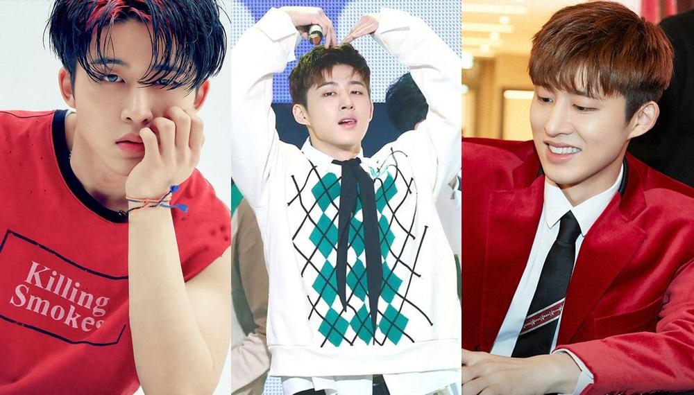 HanBin iKON YG คิม ฮันบิน ไอดอลนักแต่งเพลง ไอดอลเกาหลี