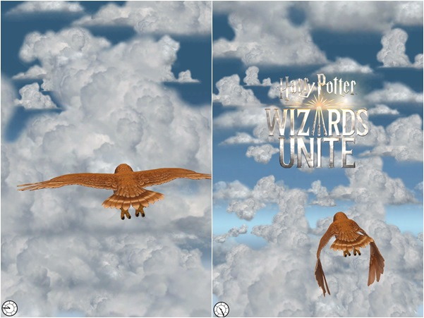 เกม Harry Potter: Wizards Unite