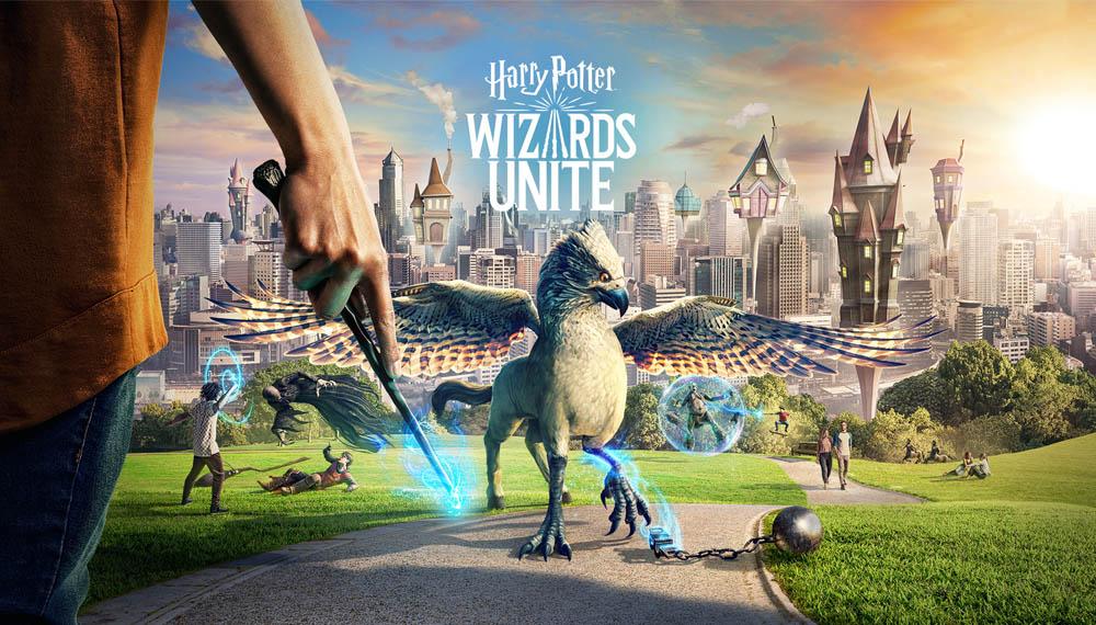 harry potter เกม เกมส์ แฮร์รี่ พอตเตอร์