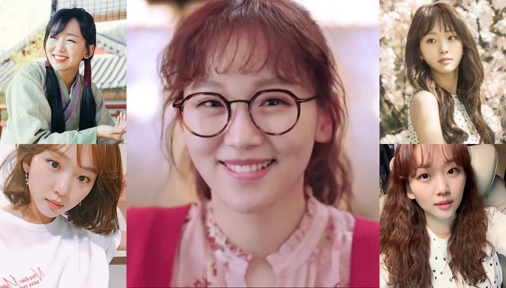 The Secret Life of My Secretary ซีรีส์เกาหลี ดาราเกาหลี นักแสดงหญิงเกาหลี นางเอกเกาหลี