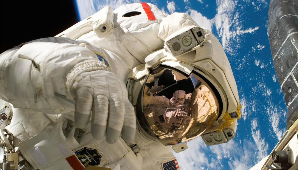 NASA นาซา สถานีอวกาศ อวกาศ