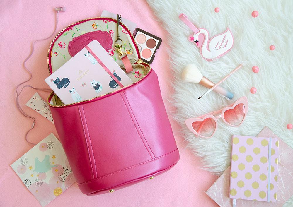 กระเป๋ารุ่น Mini Demilune