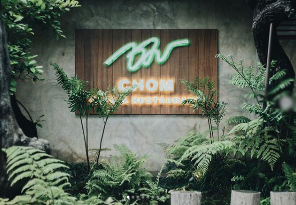 Chom Cafe and Restaurant