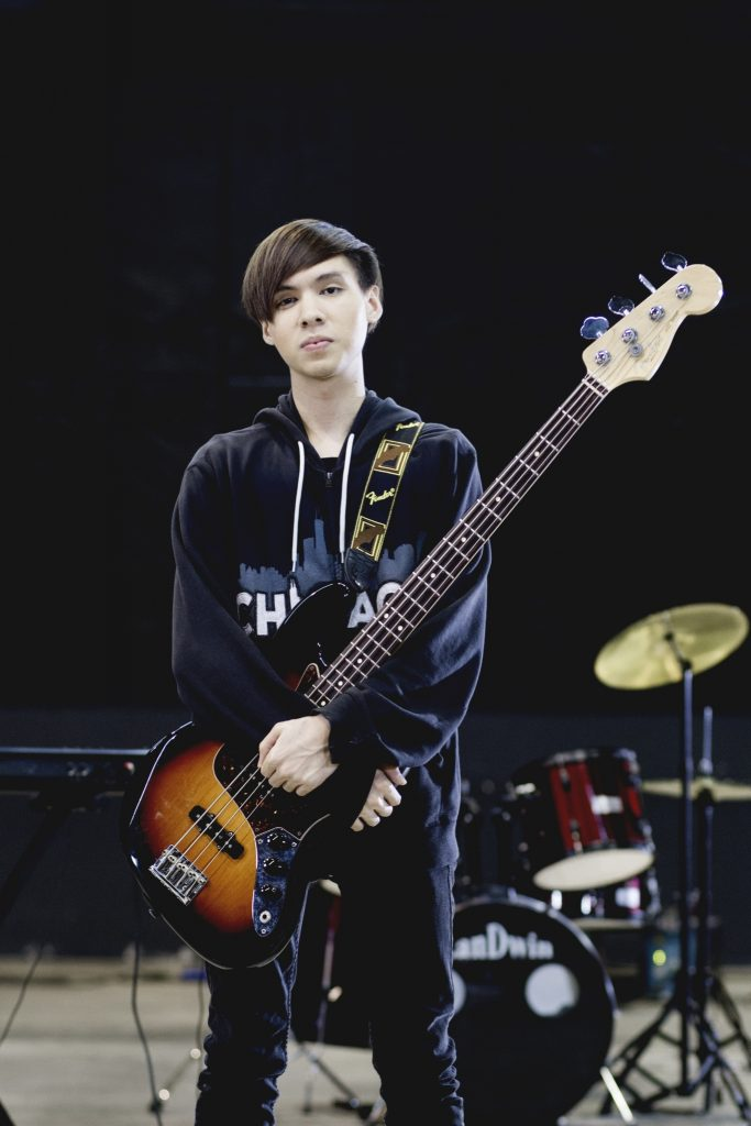 ณัฐ ธนดล - ตำแหน่ง Bass