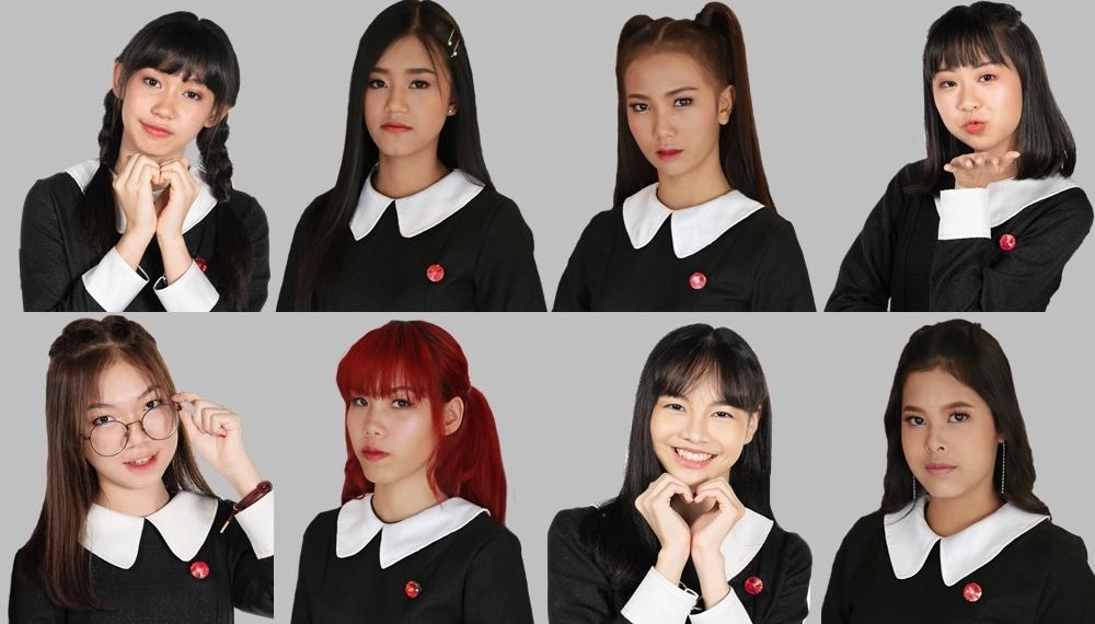 BLACK DOLLS ไอดอลแห่งโลกรัตติกาล ฉีกทุกกฎการทำเพลงของไทย!!